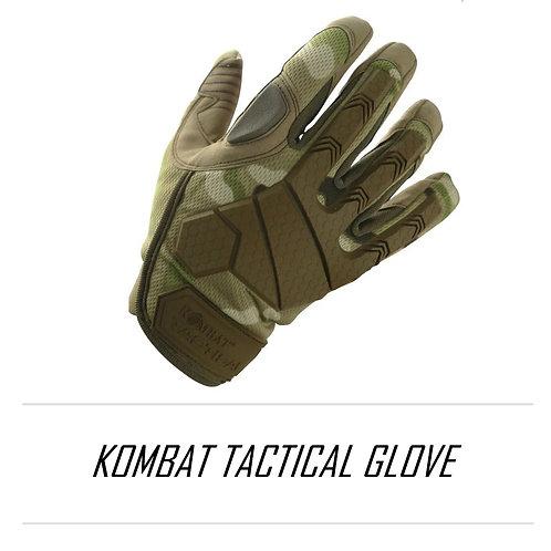 Kombat Tactical Gloves