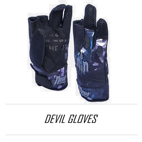 Devil Gloves