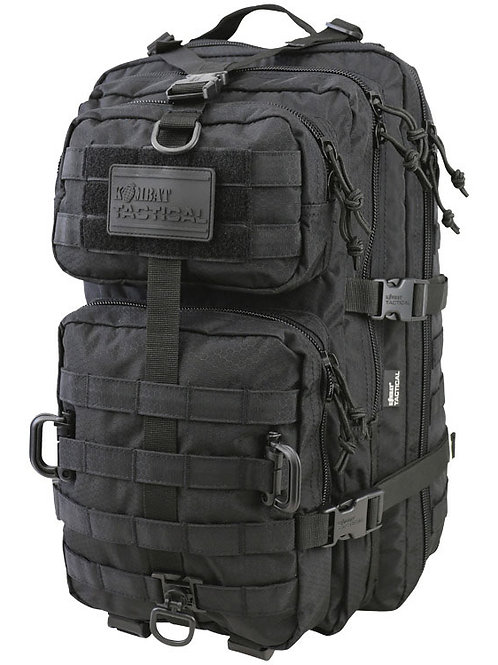 Tactical Backpack 40L - black