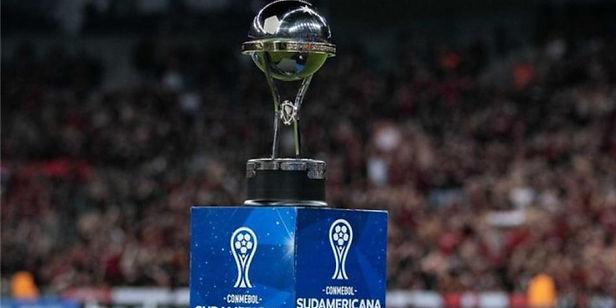 Final de la Copa Sudamericana se jugará sin público
