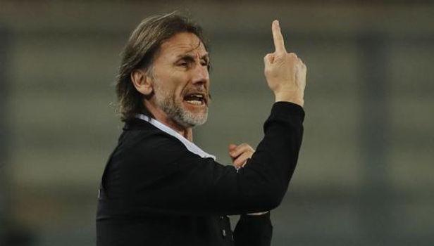 """Gareca lamentó la pausa en el fútbol tras nuevas medidas: """"Me llevó a la reflexión"""""""