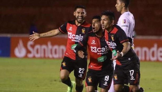 Melgar ganó 3-0 ante Atlético Grau en el Iván Elías Moreno por la Fecha 18