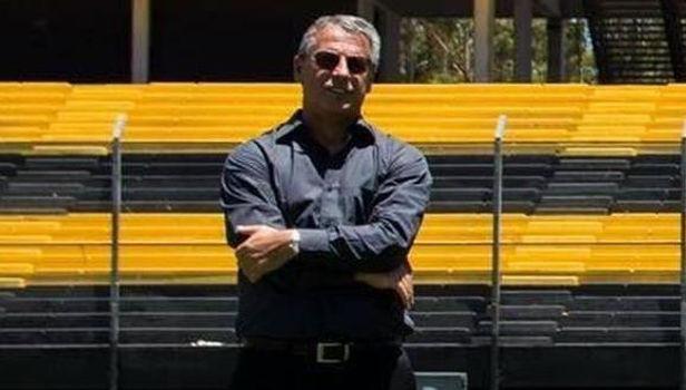 """Bengoechea espera que Alianza """"pueda volver lo más rápido posible"""" a la Liga 1"""