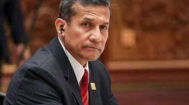 Bono de 800 soles es la propuesta de Ollanta Humala