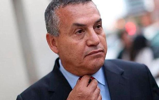"""Urresti sobre Lescano: """"No creo que los peruanos escojan a un presidente con """"tanto antecedente chileno"""""""