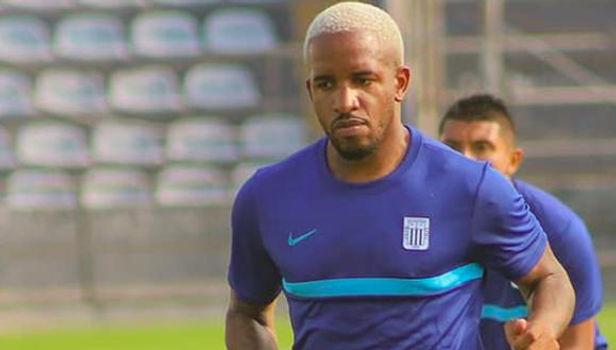Farfán no fue convocado para el debut de Alianza Lima