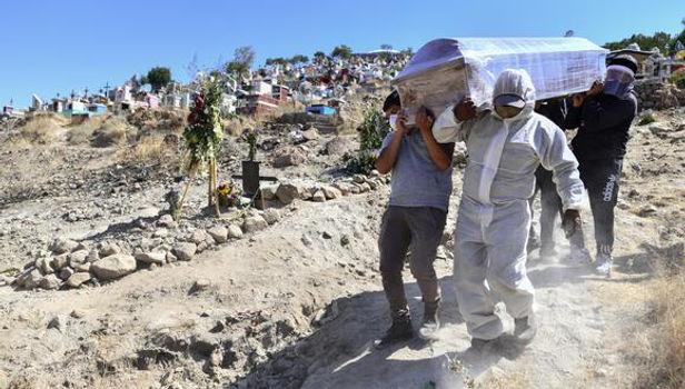 Minsa reporta 2 166 nuevos casos de coronavirus en el Perú