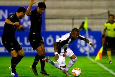Alianza llegó a 21 partidos sin ganar en Copa: igualó la peor racha en la historia del torneo