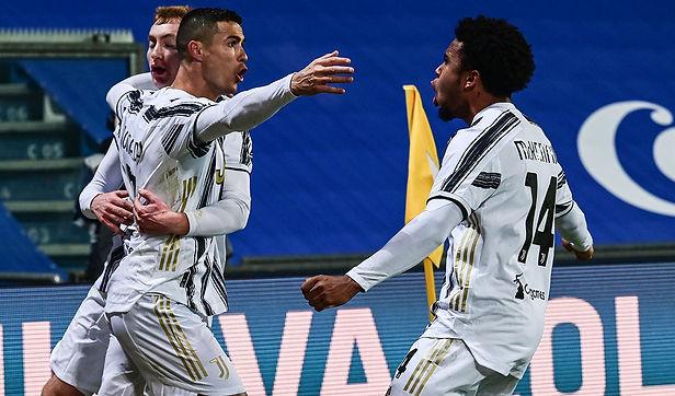 Juventus se proclamó campeón de la Supercopa de Italia