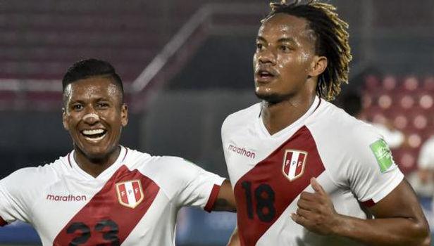Confirman fecha y hora de los partidos de la Selección peruana por eliminatorias ante Bolivia y Venezuela