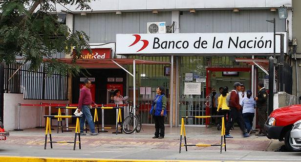 Tarjetas de débito vencidas del Banco de la Nación seguirán en uso hasta el 30 de septiembre
