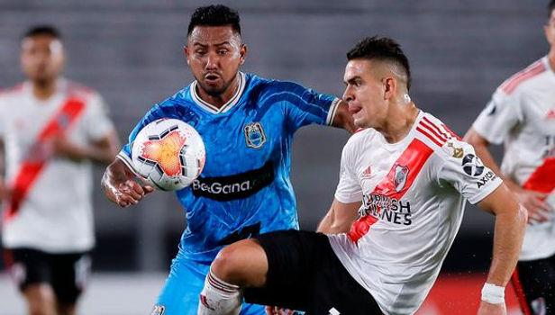 Binacional sacará la cara por el Perú ante River Plate por la Libertadores