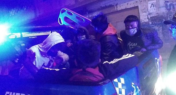 Puno: Más de 40 menores de edad bebían en hotel clandestino