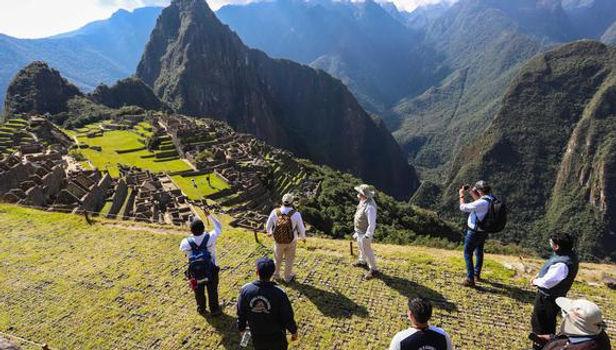 Cusco: Solicitan que operadores turísticos sean vacunados contra la COVID-19
