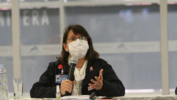 "Pilar Mazzetti: ""Tendríamos medio millón de muertos por coronavirus si no hubiéramos hecho nada"""