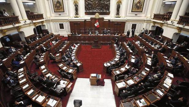 """Presidente Sagasti sobre eliminación de la inmunidad parlamentaria: """"Ya era hora"""""""