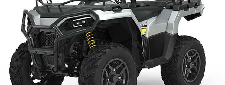 Polaris Sportsman 570 SP Öhlins Quad Bikes For Sale
