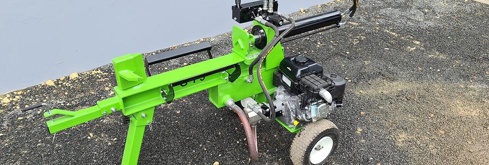 Goliath 18-Ton Log Splitter For Sale