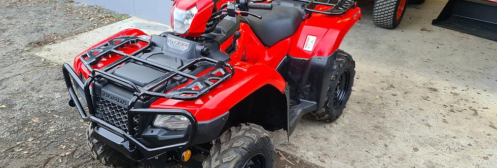 TRX 500 ES EPS Honda Quad Bike | Used ATV For Sale