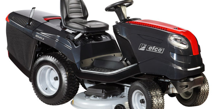 EF 105/16 K H Ride On Mowers For Sale | Sit On Lawn Mowers For Sale