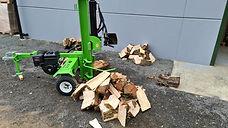 tractor log splitter for sale 1.jpeg