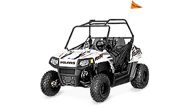 New Polaris ATV's, UTV's and Quad Bikes for Sale in the UK