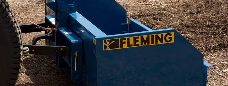 Fleming Tipping Transport Box TB4