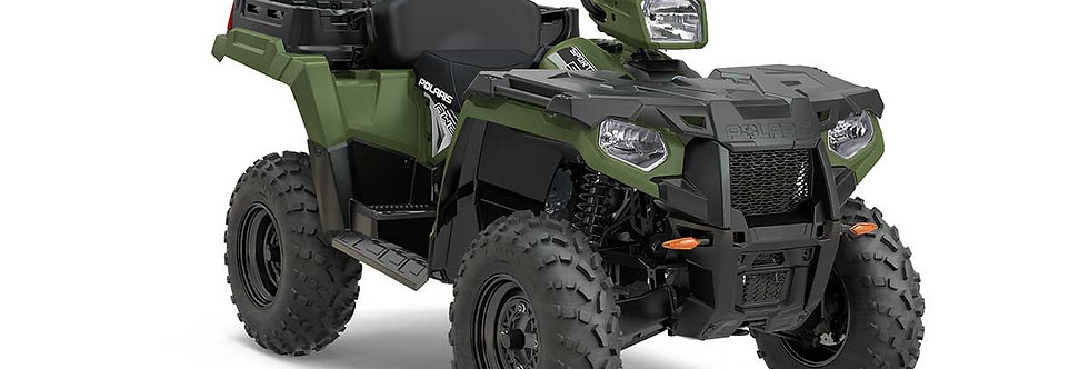 POLARIS SPORTSMAN® X2 570 EPS QUAD BIKES FOR SALE