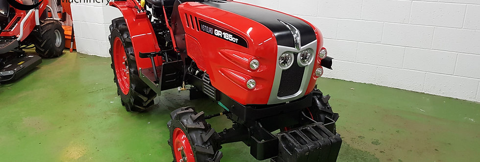 VST-EURO GR185 AGRI SMALL TRACTOR