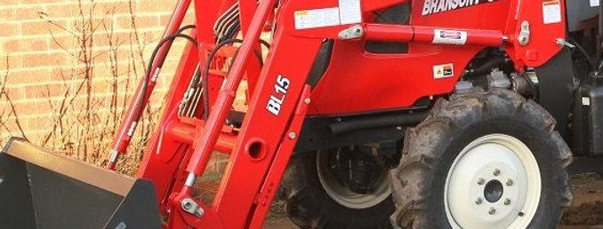 Branson Tractors UK BL15 Tractor Loader