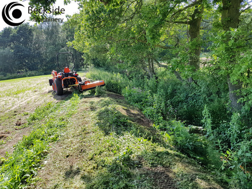 Great Verge Flail Mower for sale UK | Flail Mowers For Compact Tractor