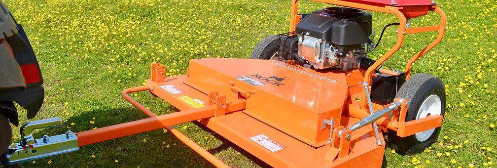 FM120 Blitz ATV Flail Mower & Quad Mower