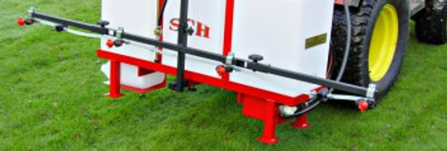 1.25L Mounted Power Sprayer | Compact Tractor Attchments