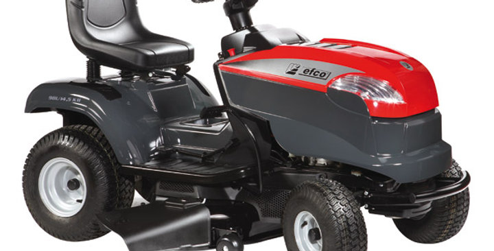 EF 98 L/14,5 K H Ride On Mowers For Sale   Sit On Lawn Mowers For Sale
