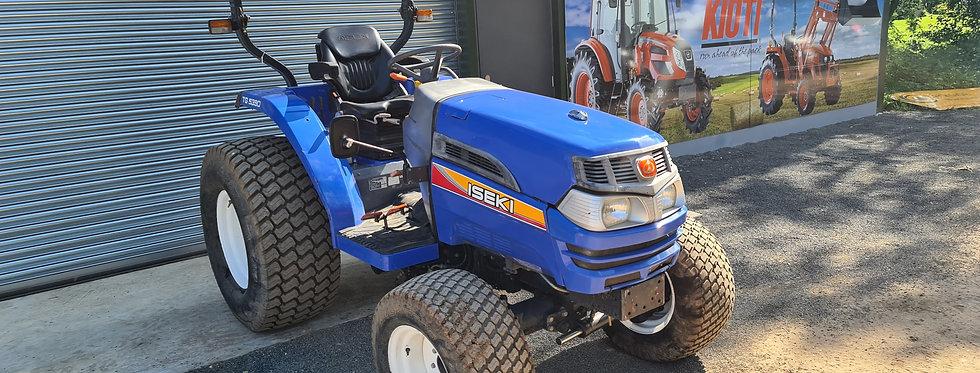 TG5390 Iseki Compact Tractor