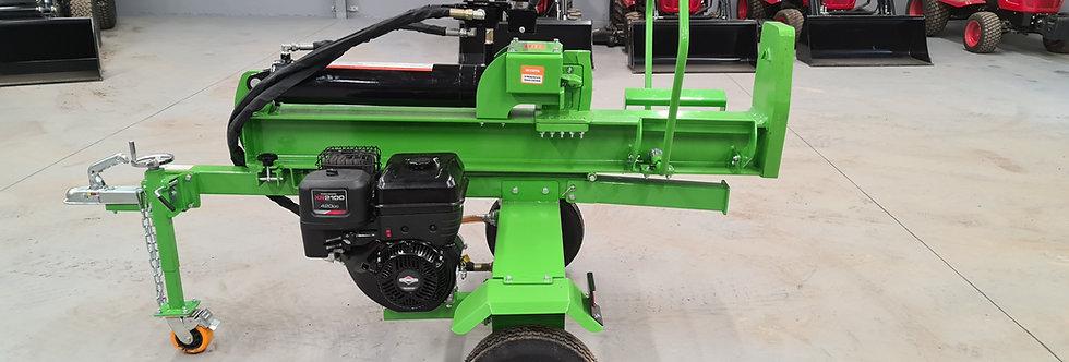 Goliath 35-Ton Log Splitter For Sale