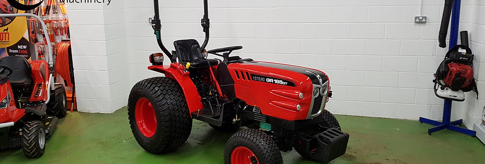 VST-EURO GR185 TURF SMALL TRACTOR