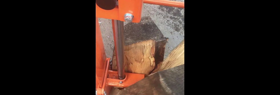 14 Ton Venom Compact Tractor Mounted Log Splitter For Sale