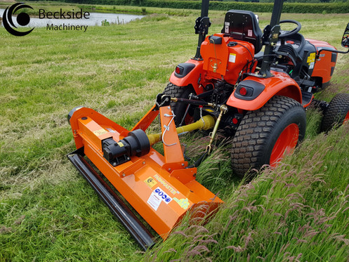 HFL180 Flail Mower for sale UK   Flail Mowers For Compact Tractors