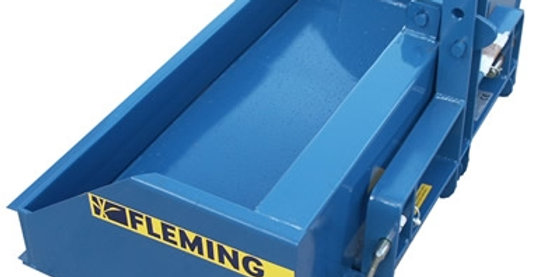 Fleming Tipping Transport Box TB5C