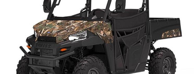 570 EPS Tractor Hunter Edition Polaris Ranger For Sale UK