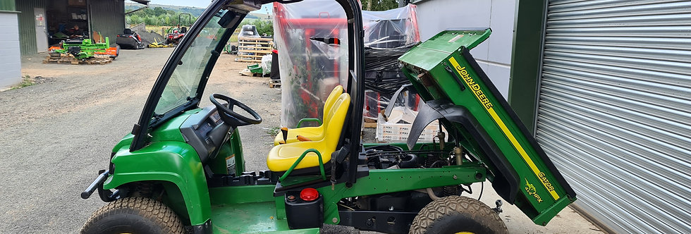 John Deere Gator 4x4 UTV For Sale