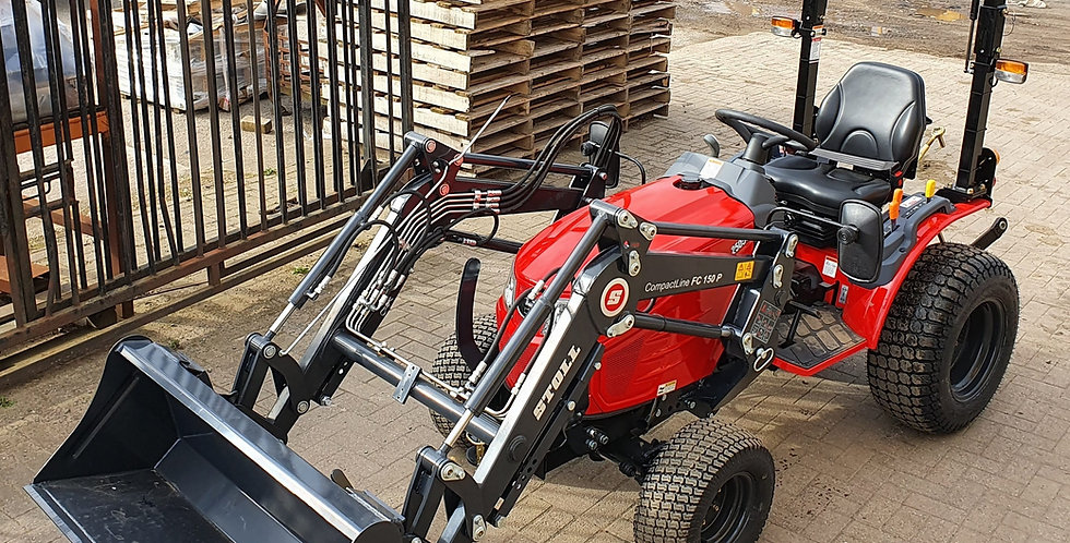 Branson Tractors UK BL20CL Tractor Loader