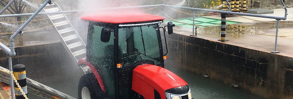 Branson F47R Compact Tractors For Sale UK Supplier