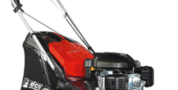 LR 48 TK COMFORT PLUS | GARDEN MACHINERY