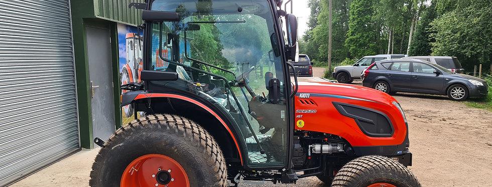 DK4520 Kioti Compact Tractor