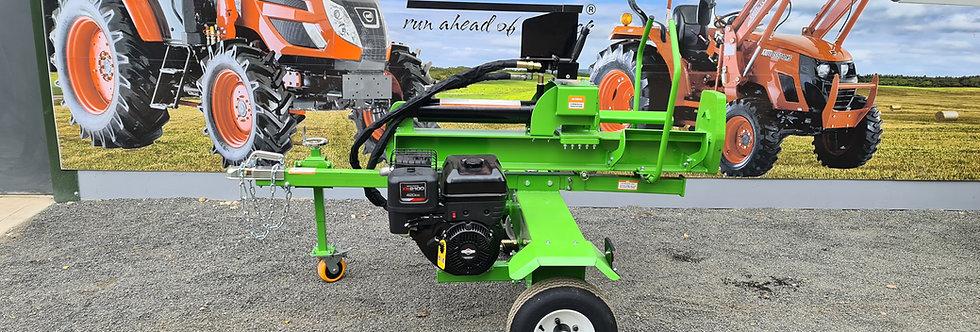 Goliath 25 Ton Log Splitter For Sale