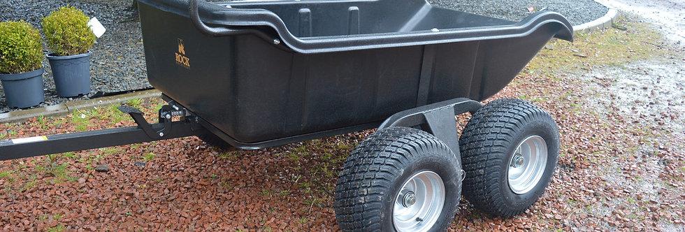 4 Wheel ATV Trailer