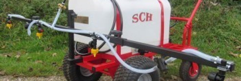 Powered Sprayer | Compact Tractor Attachments UK