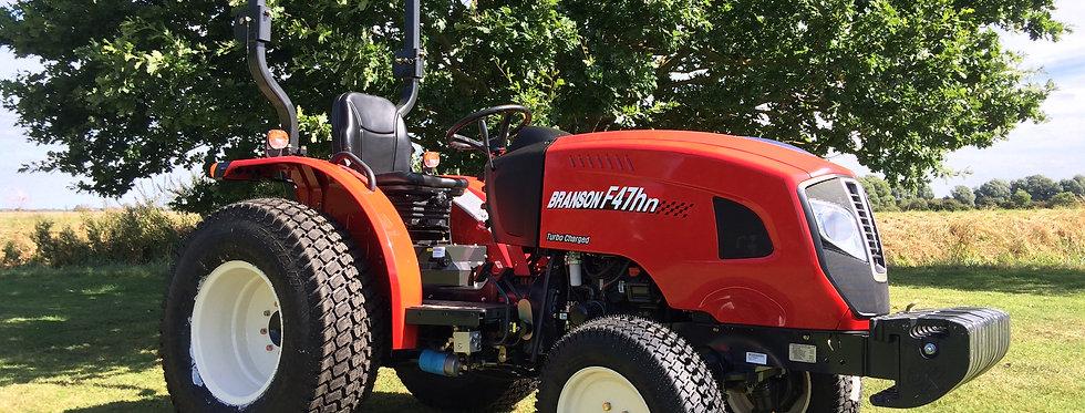 F47R Branson Tractors
